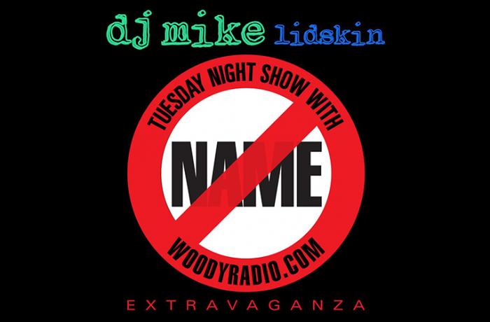 DJ Mike Show #205 – 4/6/2021