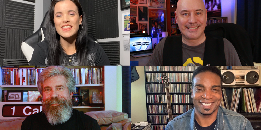 Soundwaves TV #70 – Beyond the Bay