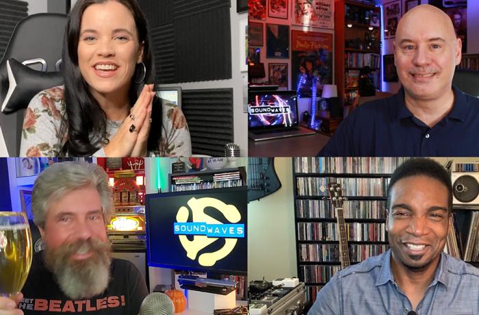 Soundwaves TV #71 – Happy Hour