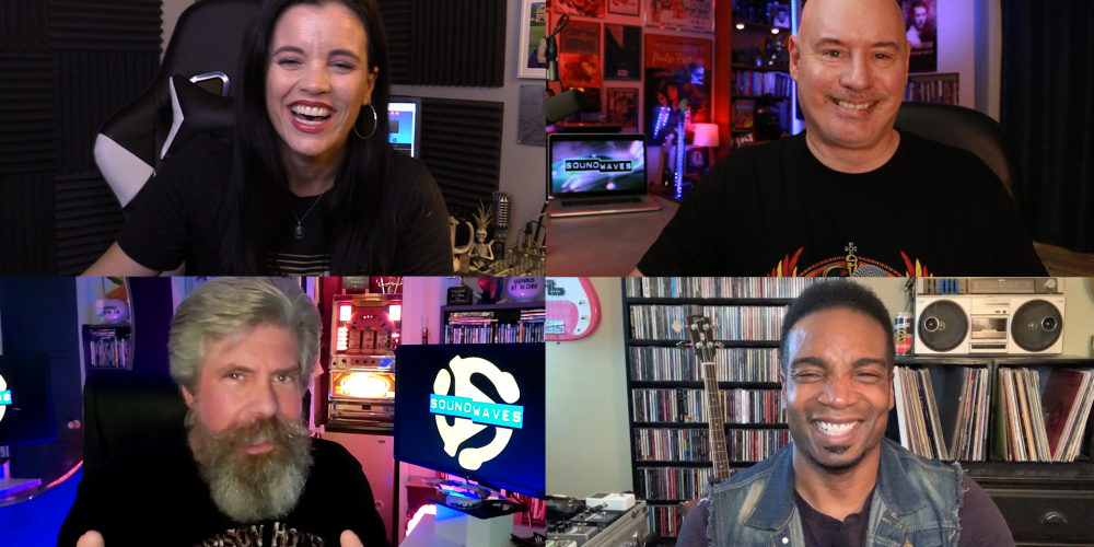 Soundwaves TV #74 – Day of the Dead