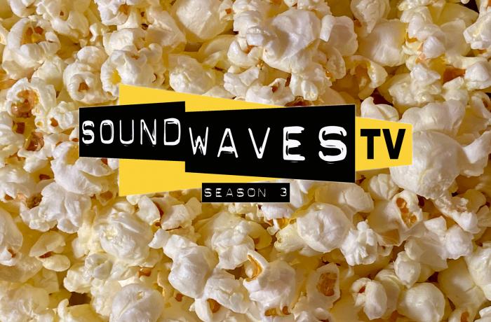 Soundwaves TV #77 – Comfort Food