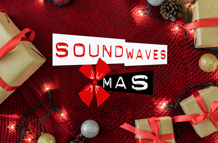 Soundwaves Xmas 2020: The Official Site