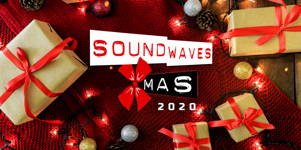 SOUNDWAVES XMAS 2020 Premieres December 11th