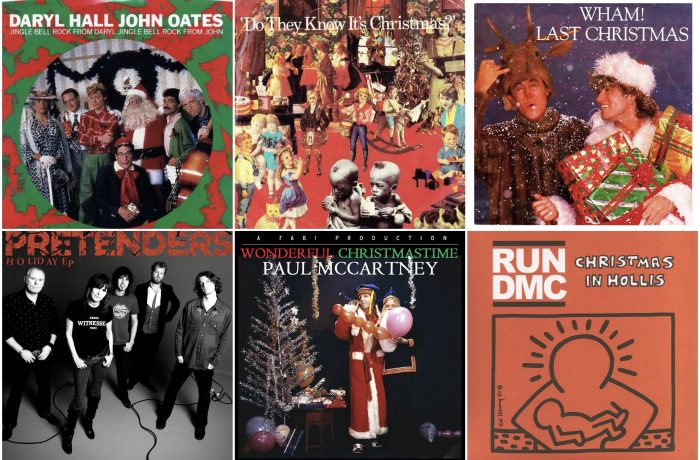 It's An 80s Thing #46 – The 12 Songs Of Christmas