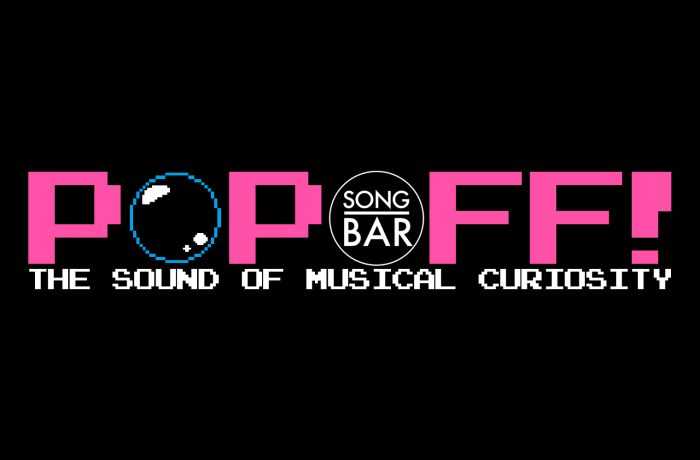PopOff! Song Bar Collab #73: Let's Raise A Glass To Kicking Ass