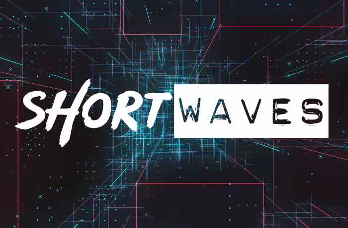 Announcing: SWTV spin-off SHORTWAVES premieres 2/05