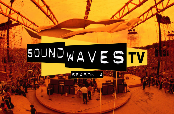 Soundwaves TV #81 – Rebels Without a Stage