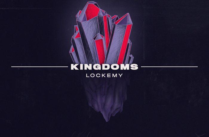 PopOff! Lockemy – Kingdoms EP Review