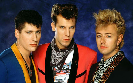 It's An 80s Thing #67 – Music + Cats & Dogs