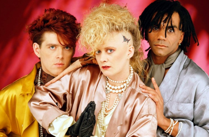 It's An 80s Thing #65 – Kings & Queens