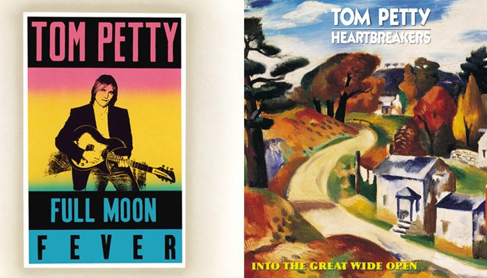 RETRO REVIEWS: FULL MOON FEVER/INTO THE GREAT WIDE OPEN
